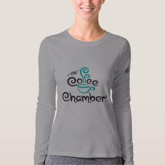 The Coffee Chamber T-shirt