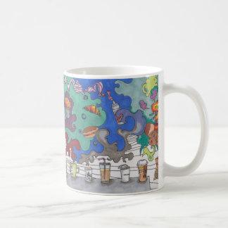 The Coffee Experience Coffee Mug