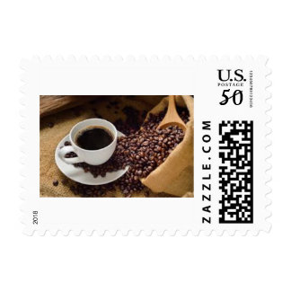 The Coffee Factory Postage! Postage