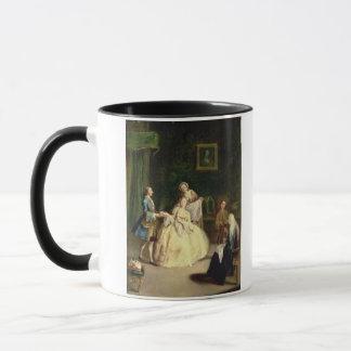 The Coffee House Mug