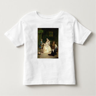 The Coffee House Toddler T-shirt