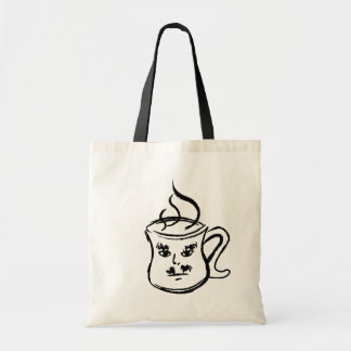 The Coffee Man - Light Tote Bag