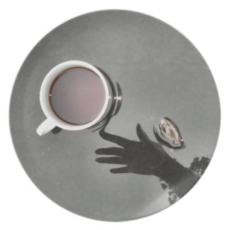 The Coffee Plate