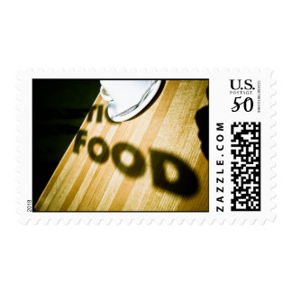 The Coffee Shop 01 Postage