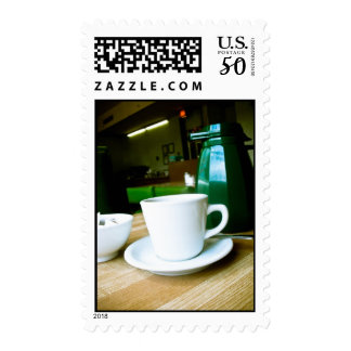 The Coffee Shop 03 Postage
