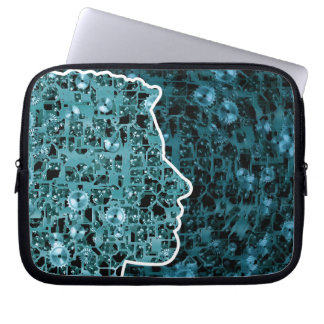 The Cogs of Life Laptop Sleeve