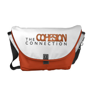 The Cohesion Connection II - Messenger Bag