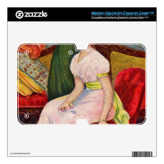 The Coiffoire by Pierre Renoir WD My Passport Skins