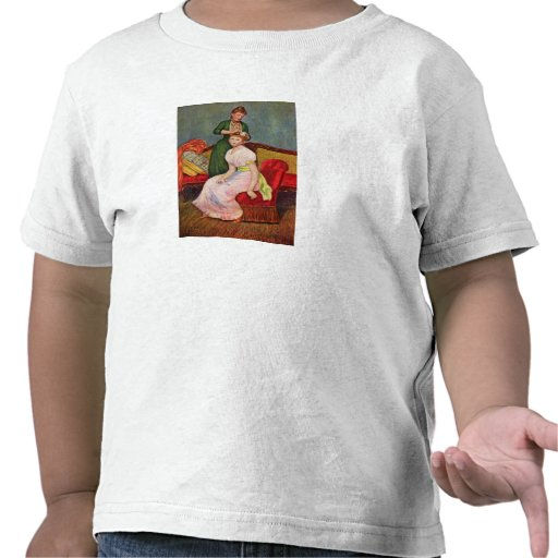 The Coiffoire by Pierre Renoir Tshirt
