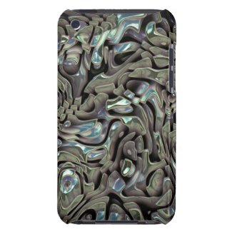 The Cold Dreams - iPod Touch Case