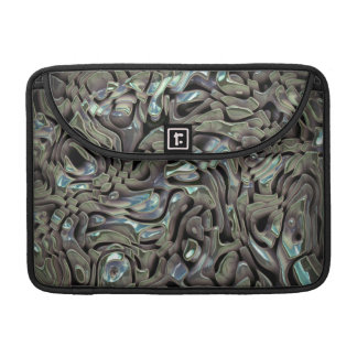 The Cold Dreams Sleeve For MacBook Pro