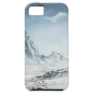 The Cold Is Warmth iPhone SE/5/5s Case