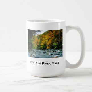 The Cold River, Mass Classic White Coffee Mug