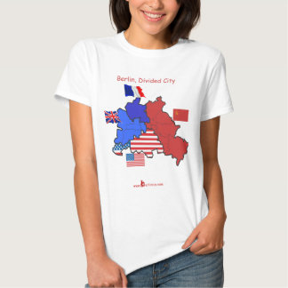 The Cold War T-Shirt