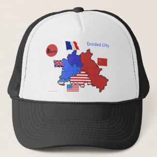 The Cold War Trucker Hat
