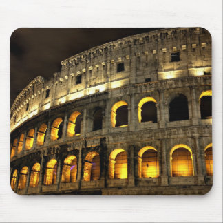 The Coliseum of Rome Mouse Pad