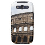 The Coliseum Samsung Galaxy S3 Cover