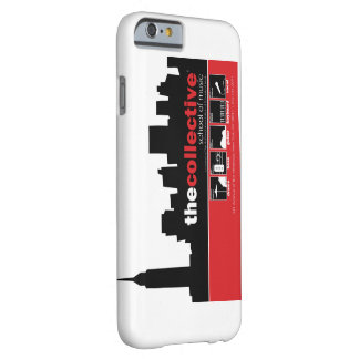 The Collective Skyline Iphone 6/6S slim case