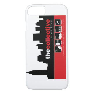 The Collective Skyline iPhone 7 slim case