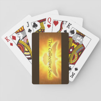 The Collective Soul Playing Cards