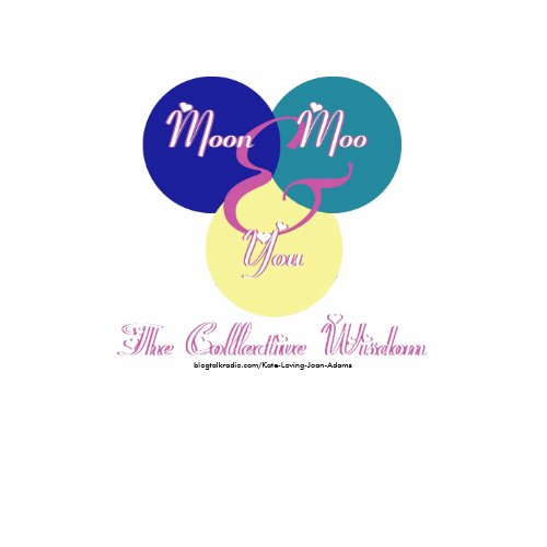 The Collective Wisdom Logo shirt