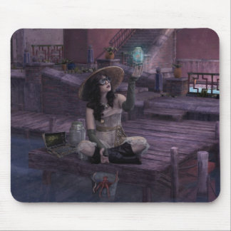 The Collector Mousepad