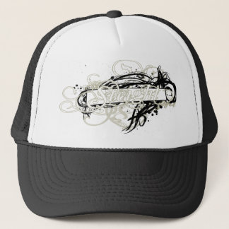 The Collector Trucker Hat