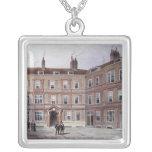The College of Advocates, Doctors' Commons, 1854 Custom Jewelry
