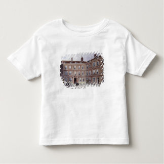 The College of Advocates, Doctors' Commons, 1854 Toddler T-shirt