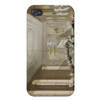 The College of Physicians Case For iPhone 4