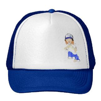 The Collver Cap Mesh Hats