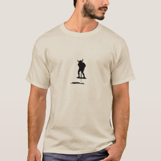 The Colonel Bacchus Skateboard Show T-Shirt