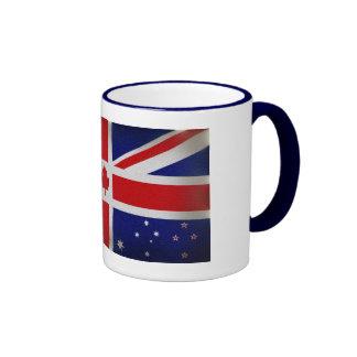 The Colonies Flags Mug
