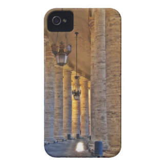 The Colonnade located in the front of the St. Pete iPhone 4 Cover