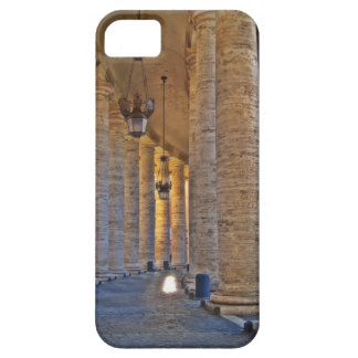 The Colonnade located in the front of the St. Pete iPhone SE/5/5s Case