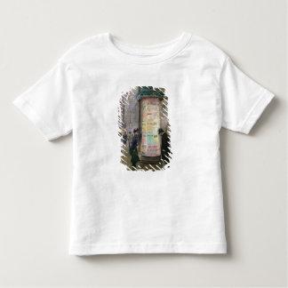The Colonne Morris, c.1885 T-shirt