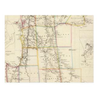The Colony of Western Australia Postcard