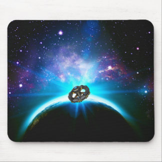 The Colony - Orbital Station Mousepad