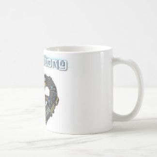 The Colony - Orbital Station Mug