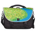 The color Happy Laptop Bag