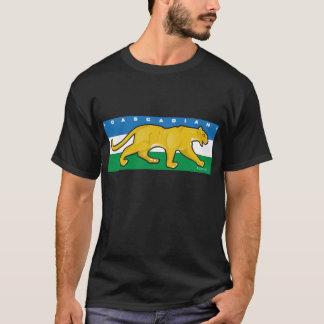 """The """"Color me Cascadian"""" T-Shirt"""