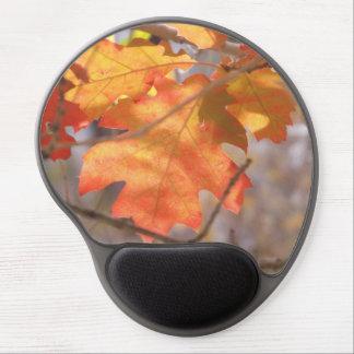 The Color Of Autumn Gel Mousepad