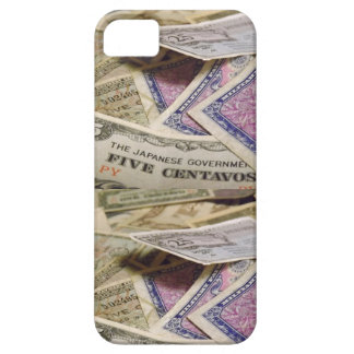 The Color of Money iPhone 5 Case