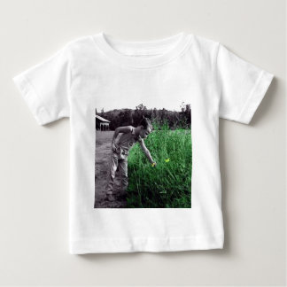 The Color of Spring Baby T-Shirt
