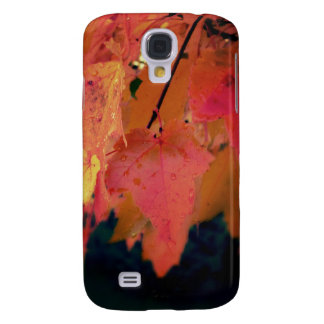 The Color of the Fall Photography Art  Speck Case Samsung Galaxy S4 Cover