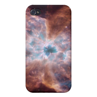 The Colorful Demise of a Sun-like Star iPhone 4/4S Cover
