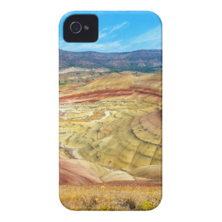 The Colorful Painted Hills in Eastern Oregon iPhone 4 Case