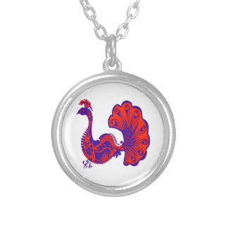 THE COLORFUL TRANCE PERSONALIZED NECKLACE