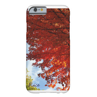 The Colors of Fall in Omaha  Iphone 6s Case
