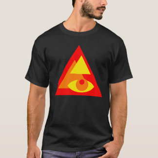 The Colors Of Fire T-Shirt